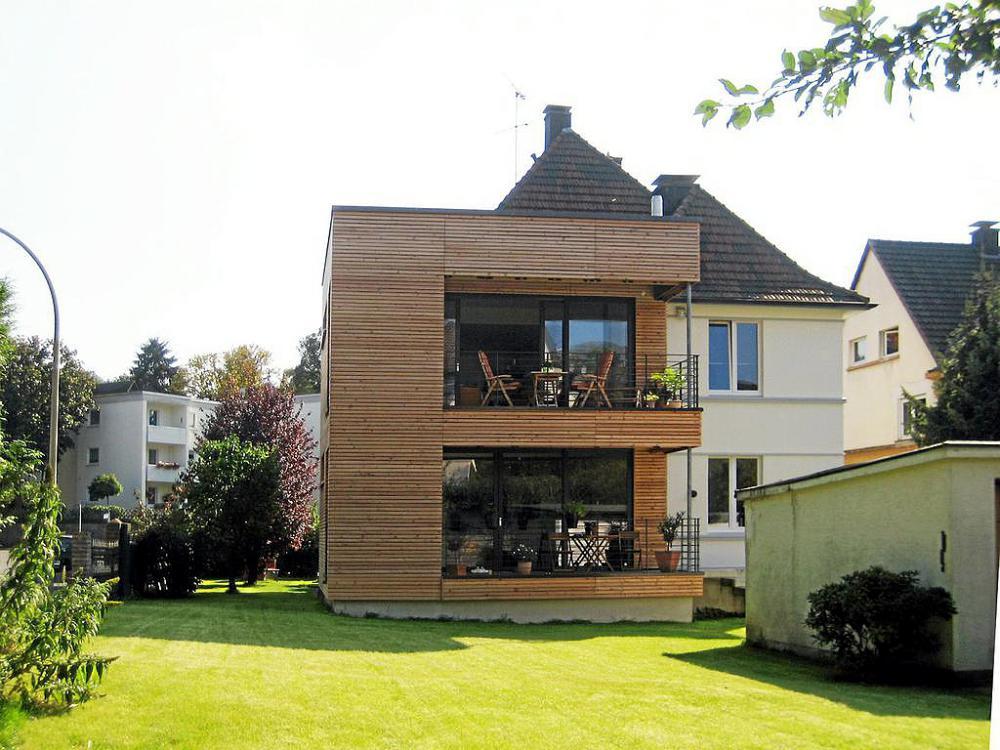 Swissbau Fertighaus Ag Nachhaltig Wertvoll Individuell